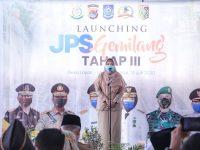 JPS Gemilang Tahap III Resmi Diluncurkan, Ini Pesan Wagub