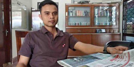 Beli Mobdis dan Renovasi Rumdis, Somasi NTB Ingatkan Dewan Soal Potensi Pidana