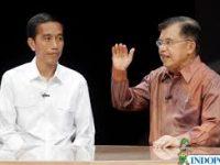 Pasangan Jokowi-JK Diterget Dapat Suara 65 Persen di NTB