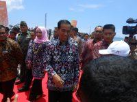 Puncak HPN, Jokowi Kritik Media Yang Hanya Mementingkan Rating
