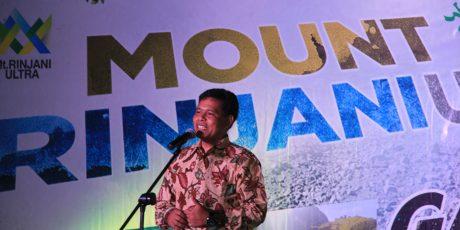 Tour The Lombok Mandalika Digelar April