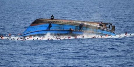 Kapal TKI Tenggelam di Malaysia,  Satu Korban Asal NTB Ditemukan Meninggal