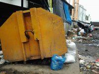 Antisipasi Sampah Berserakan, Dinas LH Siapkan Seribu Karung di TPS