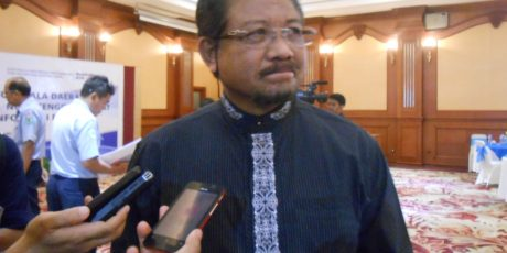 Kyai Zul Tetap Komitmen Maju ke Pilkada Lewat Jalur Independen