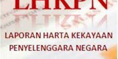 Hingga Kini, Anggota DPRD NTB Belum Serahkan LHKPN