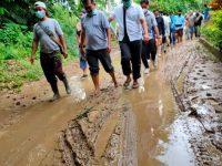 Penggundulan Hutan Jadi Pemicu Bencana Banjir