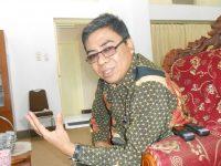 Parpol Dualisme Pengurus, KPU Masih Tunggu Surat Resmi Kemenkumham