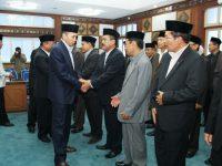 Diisi Pejabat Non Job, Gubernur NTB Bentuk Tim Percepatan Pembangunan Daerah