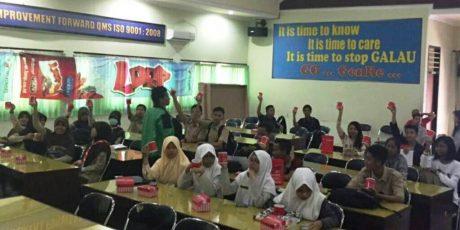 LOOP KePo Gandeng Anak Muda Lombok Jadi Kreator Digital
