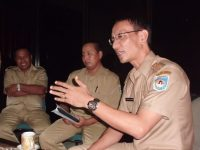 Pemkot Mataram Tetap Harapkan Lahan Eks RSUP NTB Jadi RTH