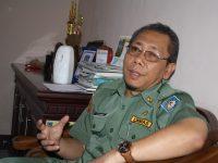 Kawasan Lingkar Selatan Kota Mataram Rawan Kekeringan