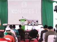 Kongres Perdana, SNNU Siapkan 1 Juta Asuransi Jaminan Sosial untuk Nelayan