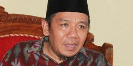 Mohon Maaf Tidak Ada Izin Retail Modern di Lombok Utara