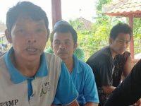 Khawatir Abrasi Kian Parah, Nelayan di Taman Ayu Tolak Penyedotan Pasir