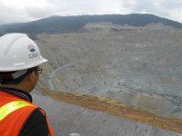 PT Newmont Tunda Pengembangan Fase Lanjutan di Batu Hijau