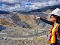 Newmont  Hentikan Operasi Tambang Batu Hijau