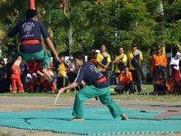 1.500 Atlet Pelajar Bertanding di O2SN Mataram