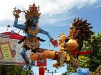 Hari Raya Nyepi Tahun Ini Kembali Tanpa Pawai Ogoh-ogoh