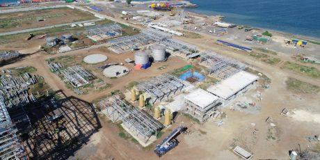 Pandemi Covid-19, Pembangunan PLTU Sambelia 100 MW Jalan Terus