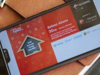 Belajar dari Rumah, Ada Paket Bebas Akses Ilmupedia Hingga 30GB