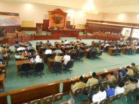 Komisi I Soroti Lambannya Pencairan Dana Hibah dan Bansos Pemprov NTB