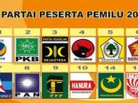 Pembiayaan Kampanye Pemilu 2014 Didominasi dari Sumbangan Caleg