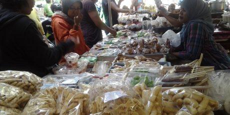 Bulan Puasa, Volume Sampah di Mataram Meningkat