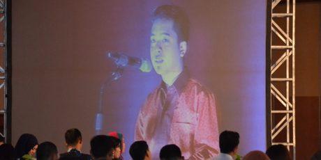 Ketua Termuda, Sultan Kertapati Resmi Pimpin HIPMI NTB