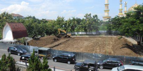 Dinilai tak Penting, Pembangunan Gedung Sekretariat Dewan NTB Minta Distop
