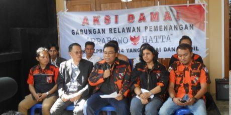 Pemenang Pilpres, Masyarakat Diminta Sabar Tunggu Keputusan KPU