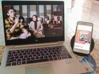 Intip Serunya Pondok Ramadhan Berbasis Virtual di SMAN 2 Sumbawa Bareng Telkomsel