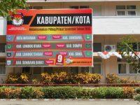 KPU Kota Mataram Mulai Distribusikan Logistik Pemungutan Suara