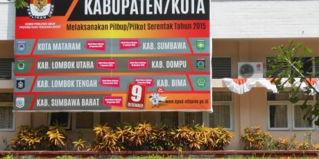 Ikut Pilkada, Surat Pengunduran Diri Anggota Dewan Masih Nihil