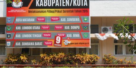 Tujuh Bupati dan Walikota Terpilih Dilantik 15 Februari 2016