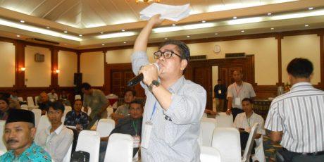 Caleg PBB NTB Tuding Penyelenggara Pemilu Jual Beli Suara