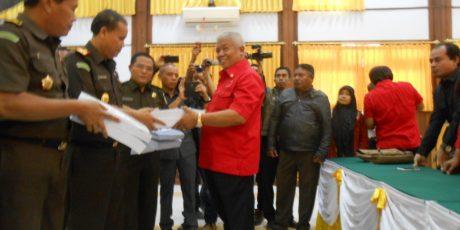Kejati NTB Segera Panggil Pejabat Pemkot Mataram Soal Dugaan Korupsi APBD 2015