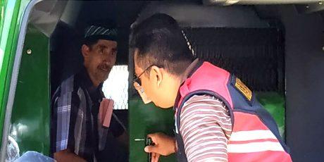 Pungli Pencairan ADD, Jaksa Tahan Mantan Kasi Ekonomi Kecamatan Sekotong