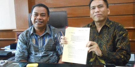 Dipecat Dari Golkar, Umar Said Layangkan Pembelaan Ke DPP