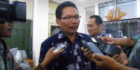 PNS Dihimbau Salurkan Zakat Lewat Baznas NTB
