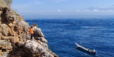 Hasil Nihil, Basarnas Mataram Hentikan Pencarian Pemancing Tenggelam di Tanjung Ringgit