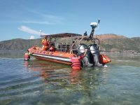 Empat Nelayan Hilang di Perairan Selatan Lombok, Basarnas Mataram Masih Lakukan Pencarian