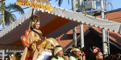 Festival Senggigi Mampu Sedot Perhatian Wisatawan Asing