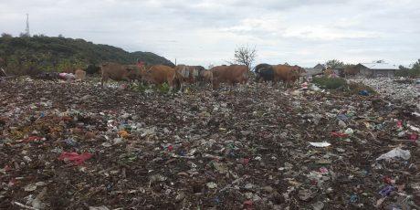 Sampah dan Limbah Cair Jadi Ancaman di Gili Trawangan