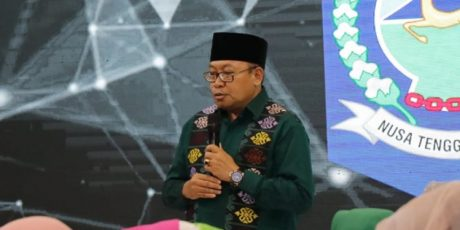Putus Mata Rantai Covid, Sejumlah Daerah di NTB Terapkan Kebijakan Semi PSBB