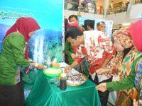 Parekraf Expo 2014 Di Mataram Diramaikan 29 Daerah