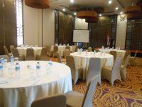 Sejak 1 Desember, Tamu MICE Hotel di Mataram Anjlok Hingga 35 Persen