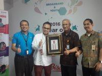 PT Pos Indonesia dan Telkomsel BalNus Perkuat Sinergi Bisnis