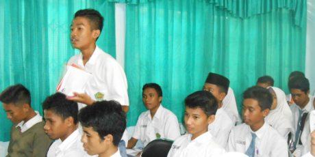 Materi Pelajaran Madrasah di NTB Streril Dari Muatan Radikalisme
