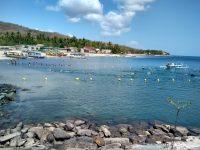 Pasokan Air Bersih Hambat Investasi di Sekotong