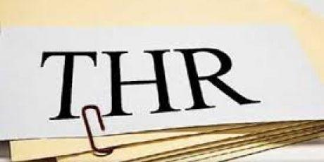 Regulasi Tentang THR Sudah Terbit, Berikut Ketentuan dan Rinciannya